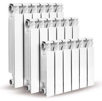 Фото биметаллические радиаторы отопления