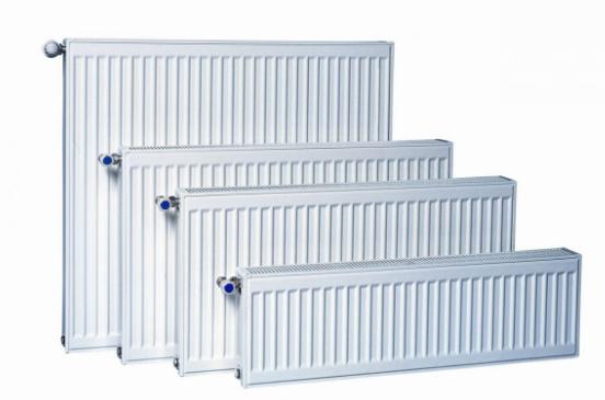 Фото стальные радиаторы отопления