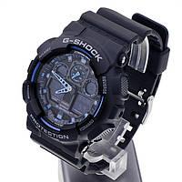 Оригинальные наручные часы CASIO G-SHOCK GA-100-1A2ER