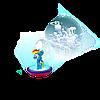 Ночник - фонарик с проектором My Little Pony  GoGlow от Worlds Apart