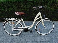 Велосипед женский  Storm Stockholm   (новый)