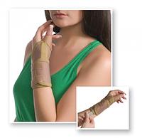 Бандаж на лучезапястный сустав с фиксацией пальца Поиск