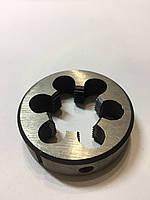 Плашка (лерка) для нарезки резьбы ХИЗ,метрическая (стандартная) 6х1