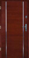 Входная бронированная дверь для квартиры Gerda SX10 Premium NL2M