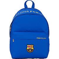 Рюкзак школьный Kite FC Barcelona 1001