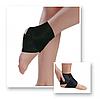 Бандаж на гомілковостопний суглоб регульований (еластичний)