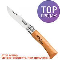 Нож складной Opinel Carbon Steel №07 VRN 113070