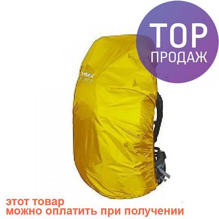 Чехол для рюкзака Terra Incognita RainCover L Желт, фото 2