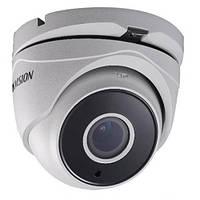 Купольная камера Hikvision  DS-2CE56F1T-ITM