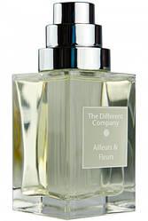The Dc Parfum D'Ailleurs & Fleurs (90мл), Unisex Парфюмированная вода  - Оригинал!