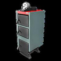 Твердотопливный котел Marten Comfort MC-12 12 кВт