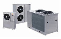 Компрессорно-конденсаторный блок 12,8 кВт  PERSEUS 1.1.13 АСМ