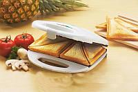 Сэндвичница бутербродница Sandwich Maker S101 (Сэндвич Мейкер), фото 1