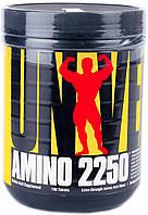 Universal Nutrition Amino 2250 (180 таб.)