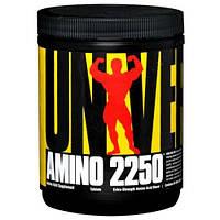 Universal Nutrition Amino 2250 (100 таб.)
