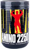 Universal Nutrition Amino 2250 (240 таб.)