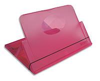 Подставка для книг Leggicomodo PORTA BOOK STANDART розовый