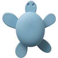 456025 ST03 Ручка мебельная Joy collection 456025 025мм цвет ST03 голубой цвет - пластиковая Турция Cebi