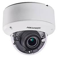 Купольная камера Hikvision  DS-2CE56F7T-ITZ