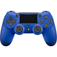 Геймпад SONY PS4 Dualshock 4 V2 Blue