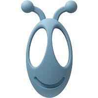 439032 ST03 Ручка мебельная Joy collection 439032 032мм цвет ST03 голубой цвет - пластиковая Турция Cebi