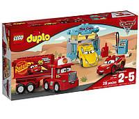 LEGO Duplo Кафе Фло 10846
