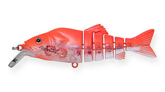 Воблер Strike Pro Flex Phantom 90 Тонущий 9 см 21 гр Загл. 2,0-4,0м