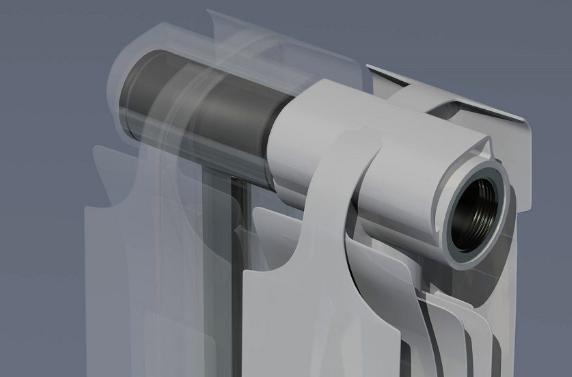 Фото стоимость биметаллического радиатора