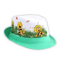 "Шляпа для ребенка ""Пчелка Майя"""