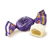 Карамельные конфеты  Фея Рот Фронт с начинкой
