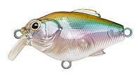 Воблер Strike Pro Sunfish 40 плавающий 4 см 6,5 гр Загл. 0,1м - 0,2м скидка%