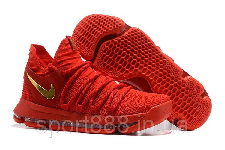 0aaebb7f44e6 Nike Zoom KD 10 X EP Kevin Durant 10 Мужские Кроссовки — в Категории