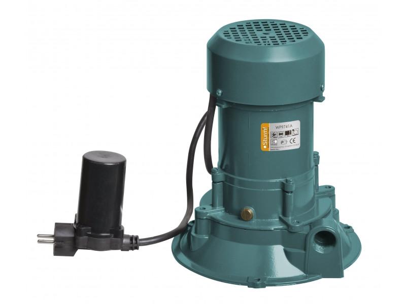 Поверхностный насос для воды  Sturm WP9741A, 410 Вт