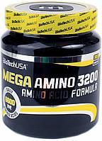 BioTech (USA) Mega Amino 3200 (300 таб.)