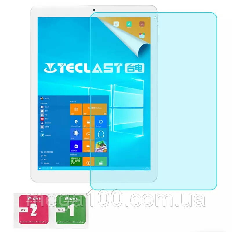 Защитная пленка для планшета Teclast X98 Plus II