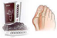 Магнитный пластырь от косточки на ноге Hyperosteogeny