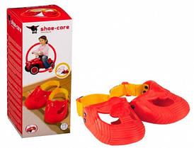 Защитные насадки для обуви (размер 21-28), Big Motors (005 6455)
