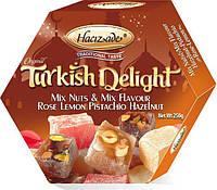 Линия производства рахат лукума Alke Turkish Delight