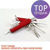 Складной швейцарский нож Victorinox