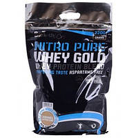 BioTech (USA) Nitro Pure Whey Gold (2200 гр.)