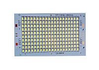Cветодиодная матрица 100W SMD5730 200шт. led 100w