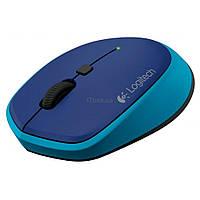 Мышка Logitech M335 Blue (910-004546)