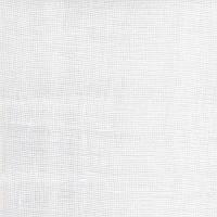 Ткань равномерного переплетения Zweigart Cashel 28 ct. 3281/100 White (белый)