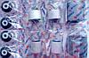 Сайлентблоки SKODA SUPERB (3U4) седан 2001-2008г  Комплект 10шт ПЕРЕДНЯЯ ПОДВЕСКА