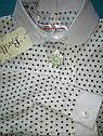 Блуза детская школьная Maria Размеры 134, 146 Пудра, фото 7