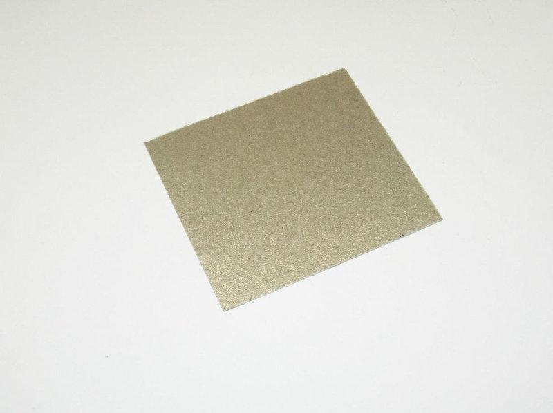 Слюда для микроволновой печи 150x150мм