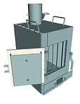 Пиролизная печь Теплун: обзор, особенности работы, преимущества покупки в магазине Тепло очага