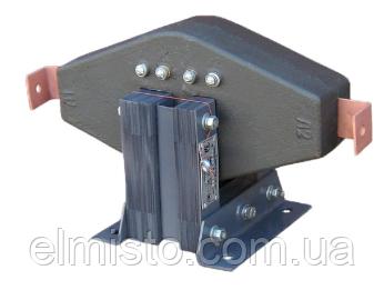 ТПЛ-10  У3 40/5 кл.т. 0,5 проходной трансформатор тока с литой изоляцией на напряжение до 10 кВ.