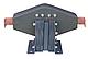 ТПЛ-10  У3 40/5 кл.т. 0,5 проходной трансформатор тока с литой изоляцией на напряжение до 10 кВ. , фото 5