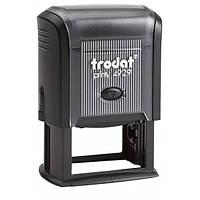 Оснастка Trodat Printy 4929 50х30мм черная